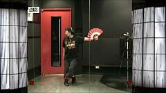 扇子踊り方